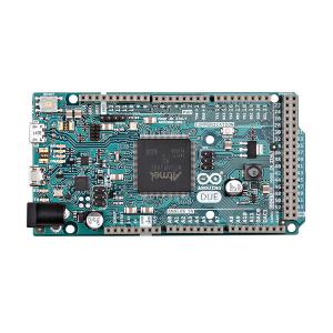 Arduino Due ARM级控制器 Arduino原...