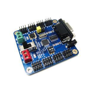 32路伺服电机控制器 32路舵机控制器 机器人控制板 机器人配件