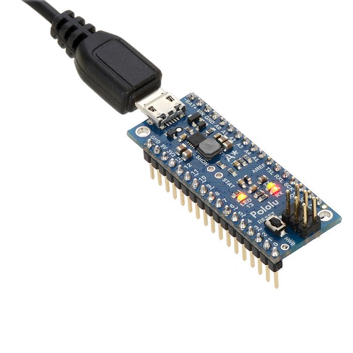 常用micro usb连接使用简单