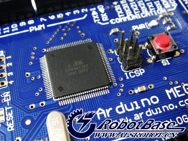 Arduino MEGA 1280控制器