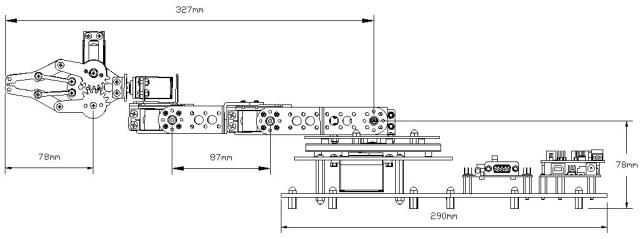 电路 电路图 电子 原理图 640_239